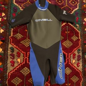 Oneal Reactor Wetsuit Men's large